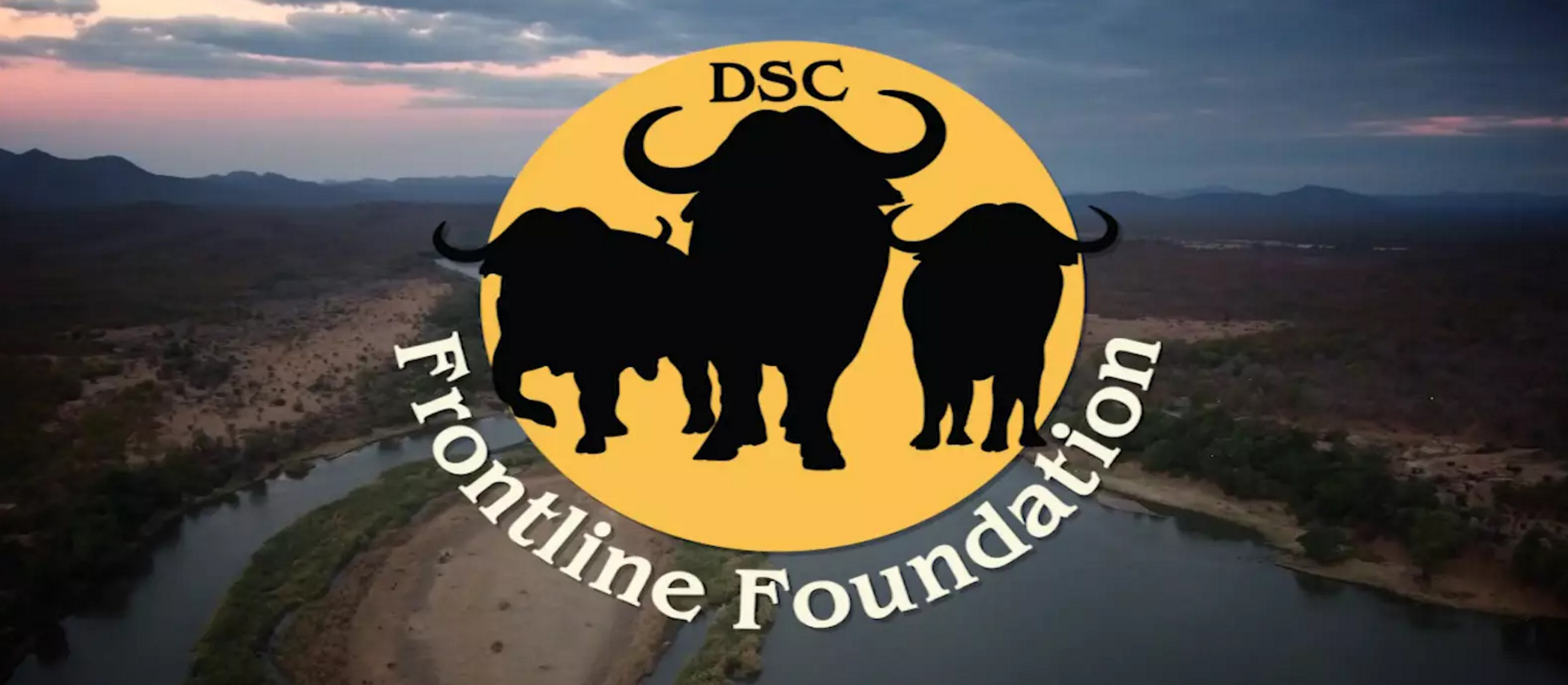 DSC Frontline Foundation Grant Helps Injured African Hunting Guide